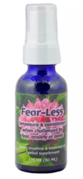 F.E.S. - Fear-Less 30ml