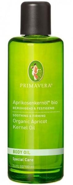 Primavera Abricot bio (Noyau) 100 ml