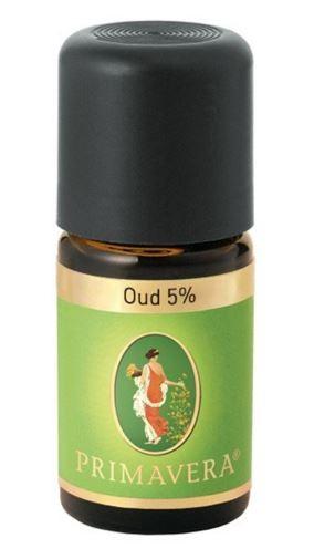 Primavera Oud (Adlerholz) 5% 5ml