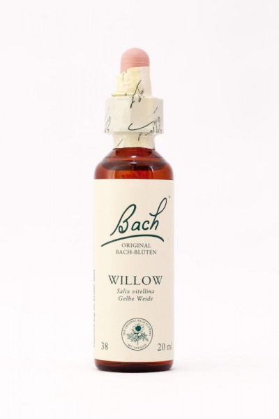 Bach Original - Willow (Gelbe Weide) 20ml