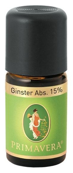 Primavera Ginster Absolue 15%