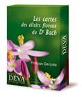 39 KARTEN DER BLÜTENELIXIERE VON DR BACH von DEVA auf Französisch, English und Lateinisch