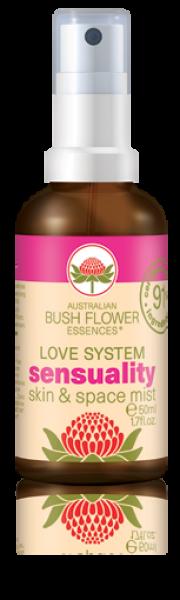 AUB - Sensuality Spray 50ml