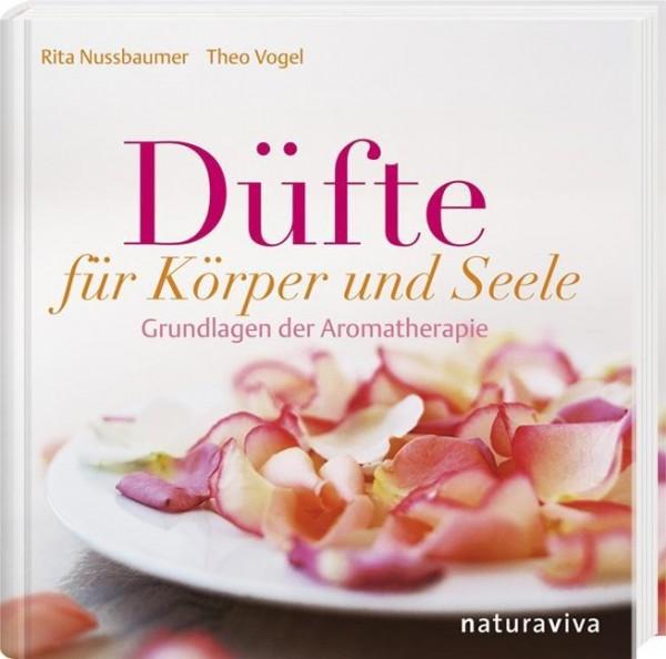 Düfte für Körper und Seele, Rita Nussbaumer