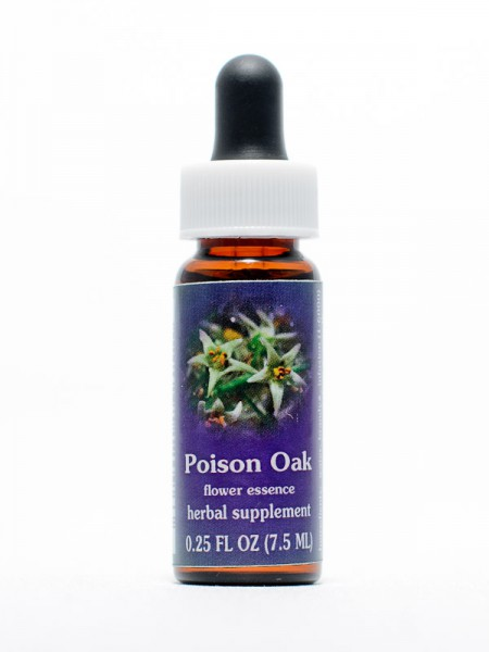 F.E.S. - Poison Oak